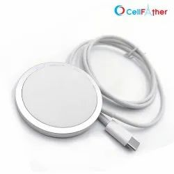 1.2 Mtr Apple Wireless Magsafe Charger 15w C Type