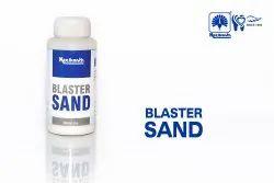 Blaster Sand