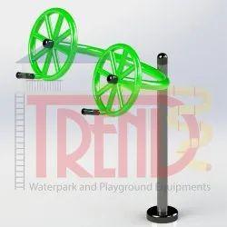 Tai Chi Spinners
