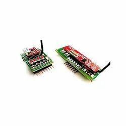 Rf Transceiver Module In 433 Mhz