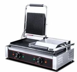 Electric Grilled Sandwich Makers