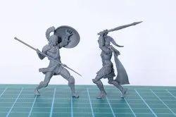 Miniature Model Making Service