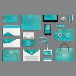 Corporate Design E- Copy & Print File Identity Designing Service