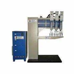 PP Hollow Flute Board Welding Machine