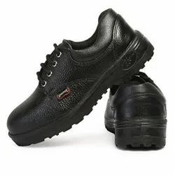 Hillson Jackpot PU Leather Safety / Industrial Shoe