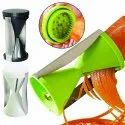 Spiral Vegetable Slicer Cutter