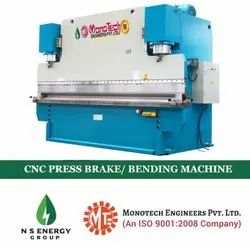 Hydraulic Sheet Bending Machine Press Brake