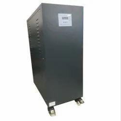 Three Phase Low Voltage Power Transformer, 100 - 5000 Kva