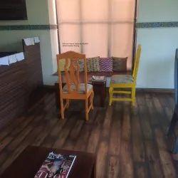 Antique Wooden Laminate Flooring