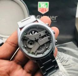 Luxury(Premium) Analog TAG Heuer Watches, For Formal