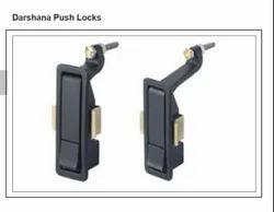Darshana Push Lock