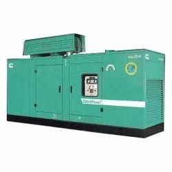 82.5 KVA Sudhir Silent Diesel Generator
