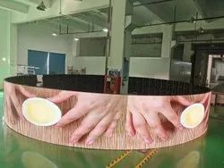 P 2.9 Indoor LED Screen