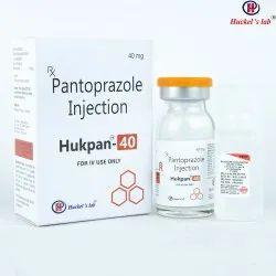 Pantoprazole Sodium Injection 40mg