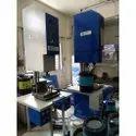 Automatic Plastic Spin Welding Machine