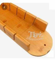 Wooden Bread Slicer- 01