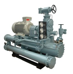 Rotary Refrigeration Compressor