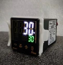 Pid Controller Dual Display White Touch