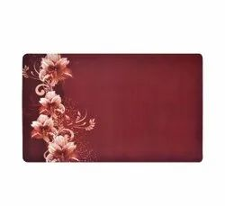 PVC Dining Table Mats, Size: 12x18 Inch