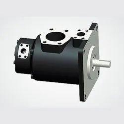 VST7EC Double Vane Pumps