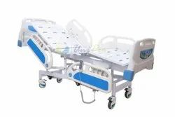 ICU Bed Manual With Fully ABS