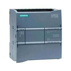 Siemens PLC S7 1200 CPU 1214 DC