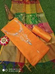 Banarasi Aari Work Suits
