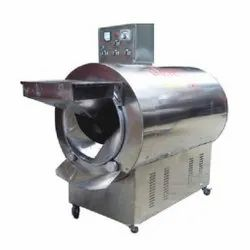 Fully Automatic Puff Roaster Machine