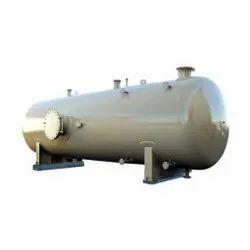 Stainless Steel Chemical Pressure Vessels