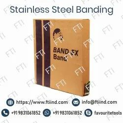 Stainless Steel Banding Strap