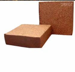 Cocopeat Blocks