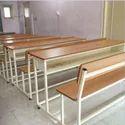 School And College Desk Furniture