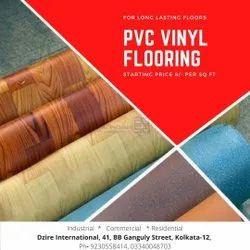 PVC Vinyl Flooring, For Home,Office