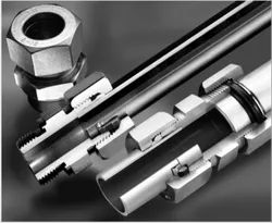 Ms Ermeto Hydraulic Tube Fittings, For Structure Pipe