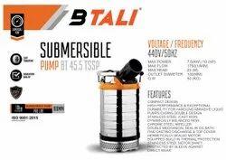 Submersible Pump Btali Bt 45.5tssp