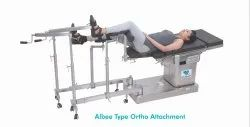 Orthopedic Fracture Table