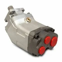 OIL HYDRAULIC BENT AXIS PISTON PUMP