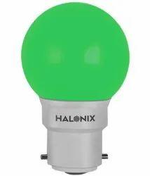 Ceramic Round 0.5W Halonix LED Night Bulb