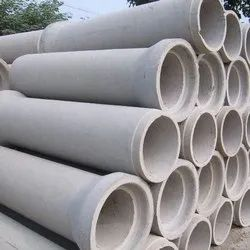 Cement pipe shefty tank 600mm to 1800mm