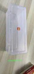 complete 22 Plastic  Box