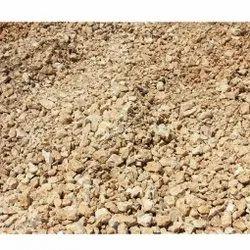 Gravel Filling, For Construction