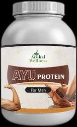 Ayu Protein For Man