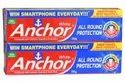 Gel Cool Mint 200g Anchor Toothpaste