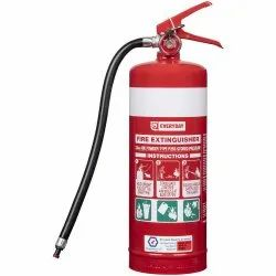 Carbon Steel 9Kg ABC Fire Extinguisher, For Factory