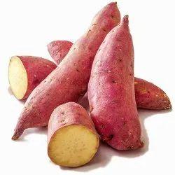 Tamil Nadu A Grade Sweet Potato, Packaging Type: Net Bag, Packaging Size: 40 Kg
