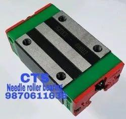 Hgh 25 Ca / Ha Block