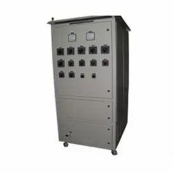 Grey 10kW Battery Discharge Load Banks, 10 Volt Dc-600 Volt Dc