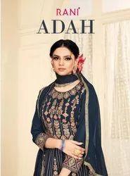 Ladies Sharara Dress