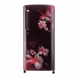 3 Star Direct Cool LG Single Door Refrigerator, Capacity: 150 L