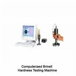Brinell Impression Measurement System